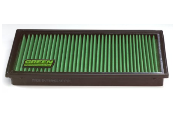 Green Cotton Performance Air Filters
